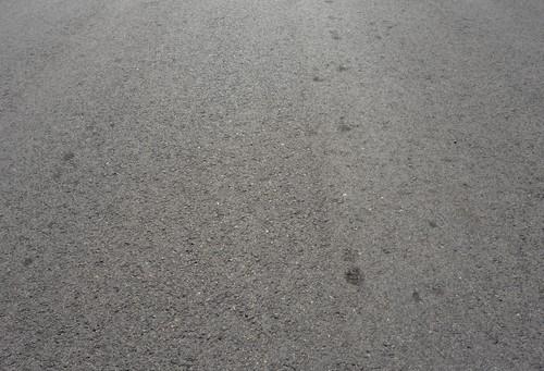 asfalt och tjära