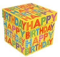 Happy birthday ask