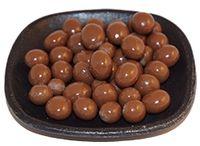 Kaffeböna choklad dragé lösvikt