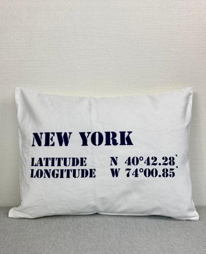 New York kuddfodral