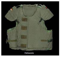 Militär skyddsväst
