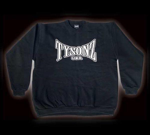 Långärmad Tröja - Tysonz Streetwear