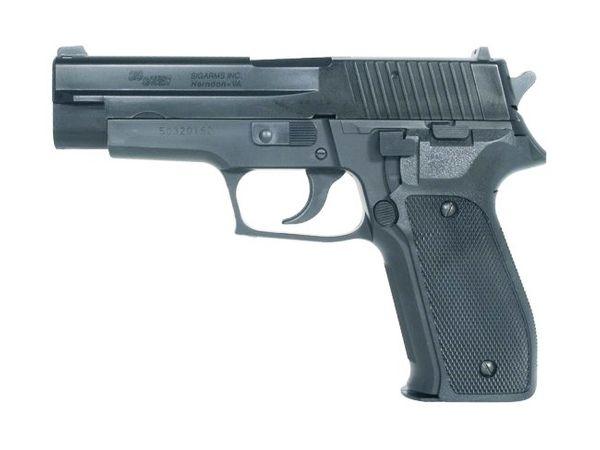 P226 softairgun