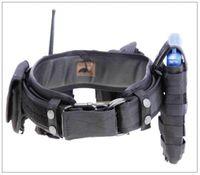Polisutrustningsbälte -09