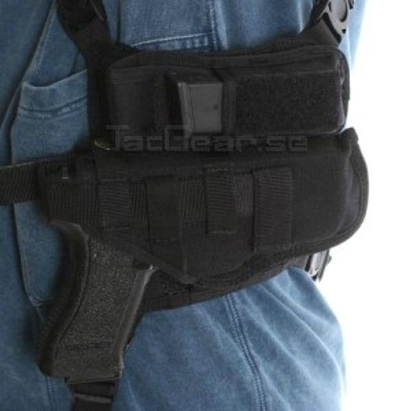 Glock 17 och 19 pistolhölster