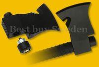 Räddningsyxa för ESP batonger