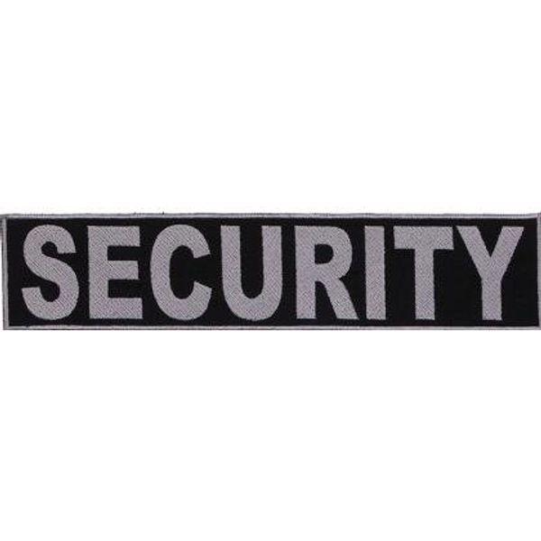 Ryggplatta - SECURITY