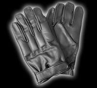 Skyddshandskar med finger & knogskydd av kvartssand