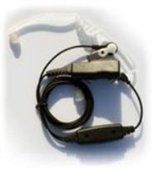 Cobra Security headset