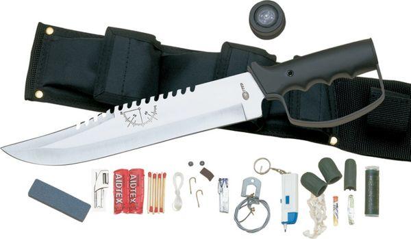 Bushmaster överlevnadskniv