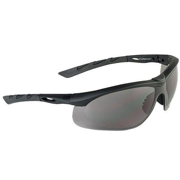 Läckra taktiska glasögon, Swiss eye Lancer skytteglasögon