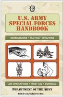 Special Forces Handbok