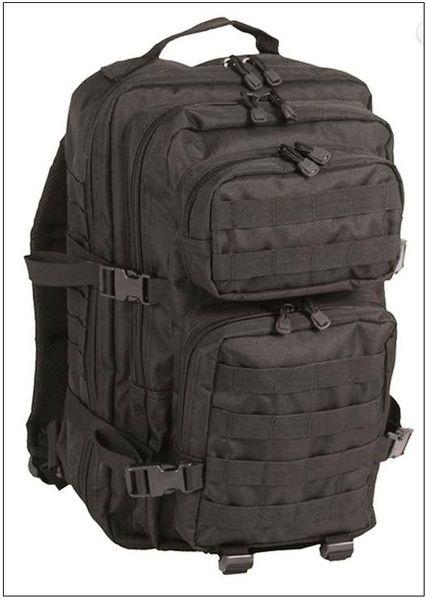 US assault II ryggsäck