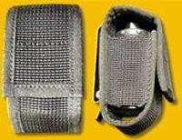 Hölster till Ficklampa & Glaskrossverktyg