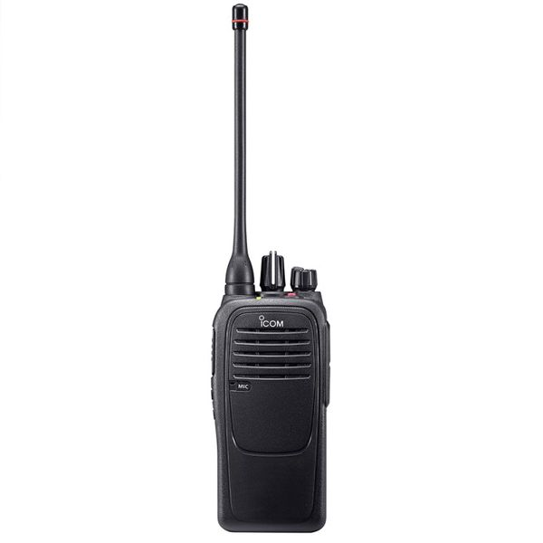 Icom IC-F2000 Barbar Radio UHF