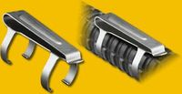 Metall fäste för ESP Teleskopbatong