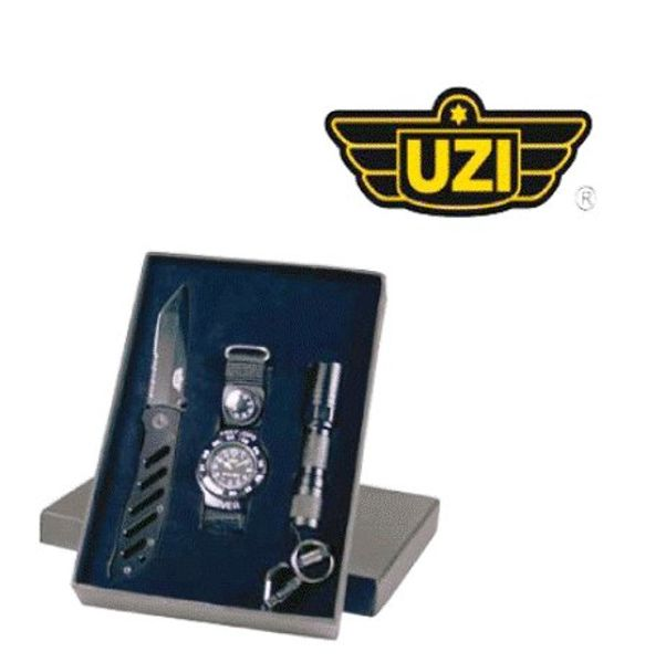 Special Forces Gift Set
