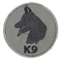 Polis Hundmärke