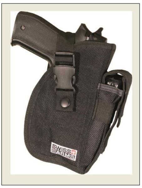 Swiss Arms Bälteshölster för pistoler