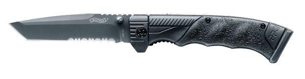 Walther PPQ tanto kniv