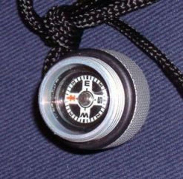 Rambo kniv kompass