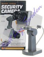 Falsk övervakningskamera
