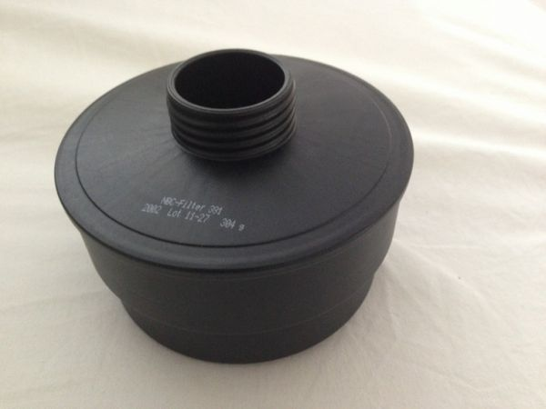 NBC M90 Skyddsmask Filter