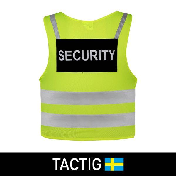 Security Reflexväst
