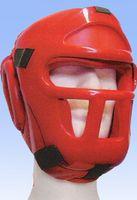 Huvudskydd för boxning & kampsport