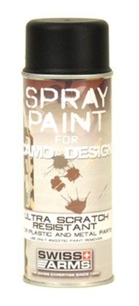 Repskyddande sprayfärg