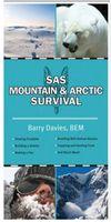 SAS Berg och Arktisk överlevnad