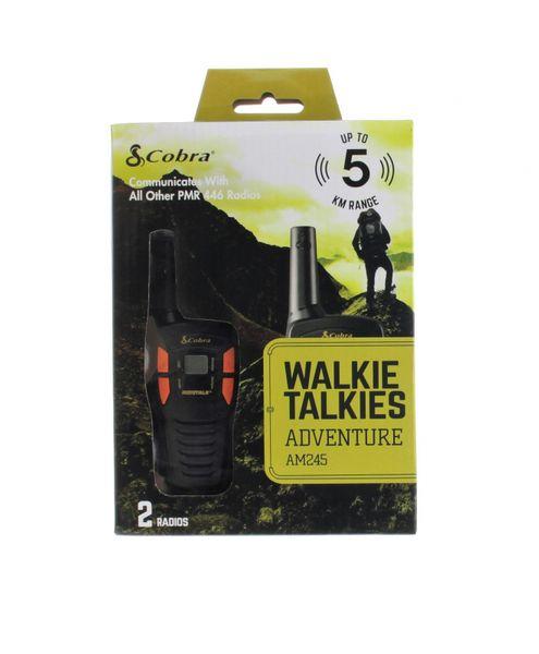 Billiga walkie talkies