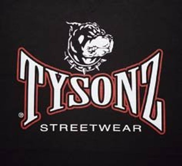 Streetwise clothes