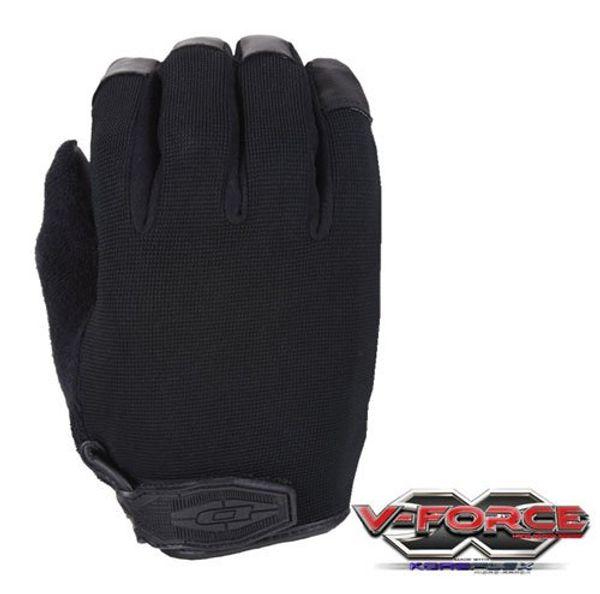 Kanylskydd handskar