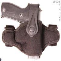 Glock pistolhölster