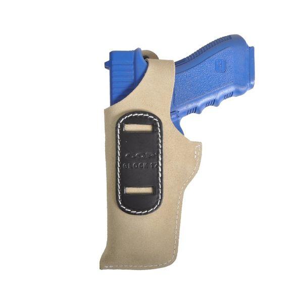 Dolt pistolhölster för SIG Sauer