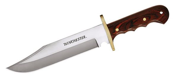 Winchester Bowie kniv