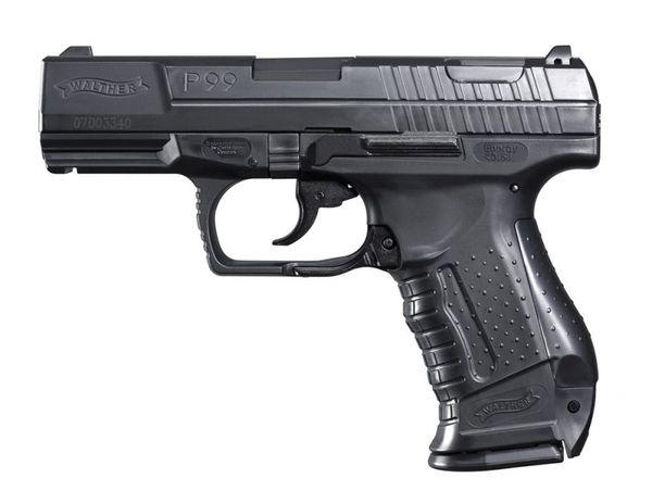 WALTHER P99 softairgun