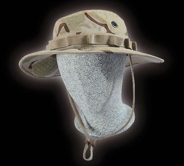 Boonie hatt Desert