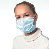 Kirurgiska munskydd Granberg 50st