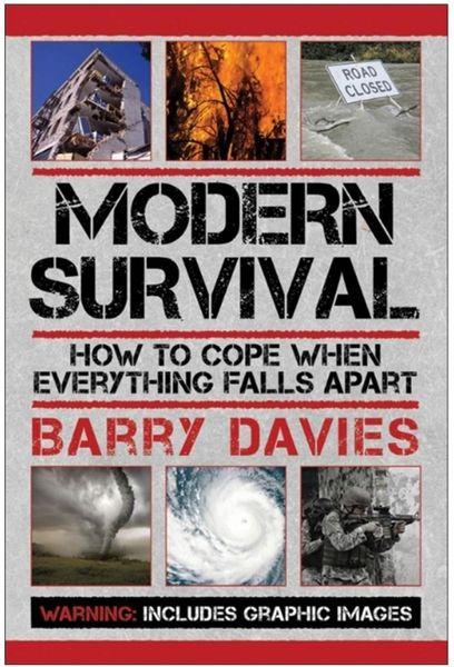 Handbok i modern överlevnad