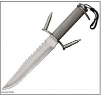 Stridskniv buckmaster