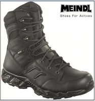 Meindl Black Cobra GTX