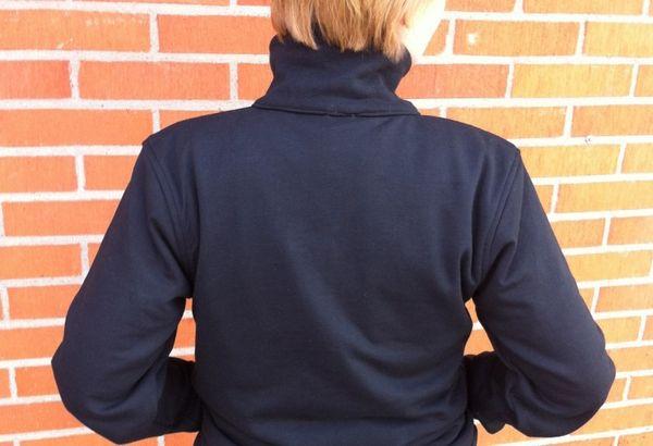 skärskyddande tröja
