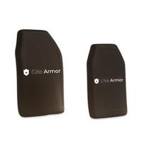 Elite Armor Multi Curved Traumaplatta IV SA (SiC)