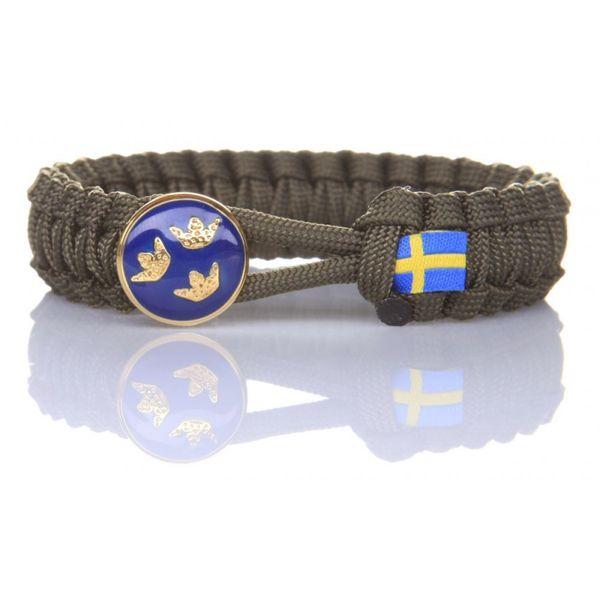 Svenska Försvarsmakten - Royal Crown