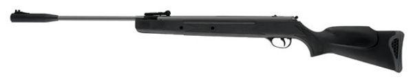 Hatsan svart luftgevär Mod 125 4,5mm