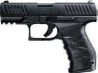 Tyska polisens pistol