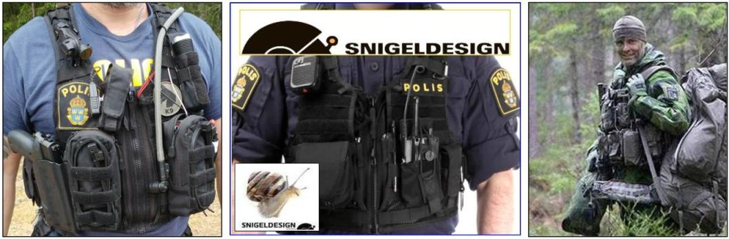 Snigel design