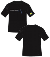 Thin Blue Line Funktions T-Shirt
